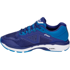 asics GT-2000 6 Shoes Men Blue Print/Race Blue